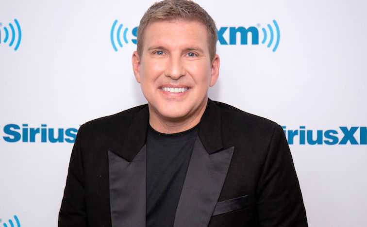 Todd Chrisley Films