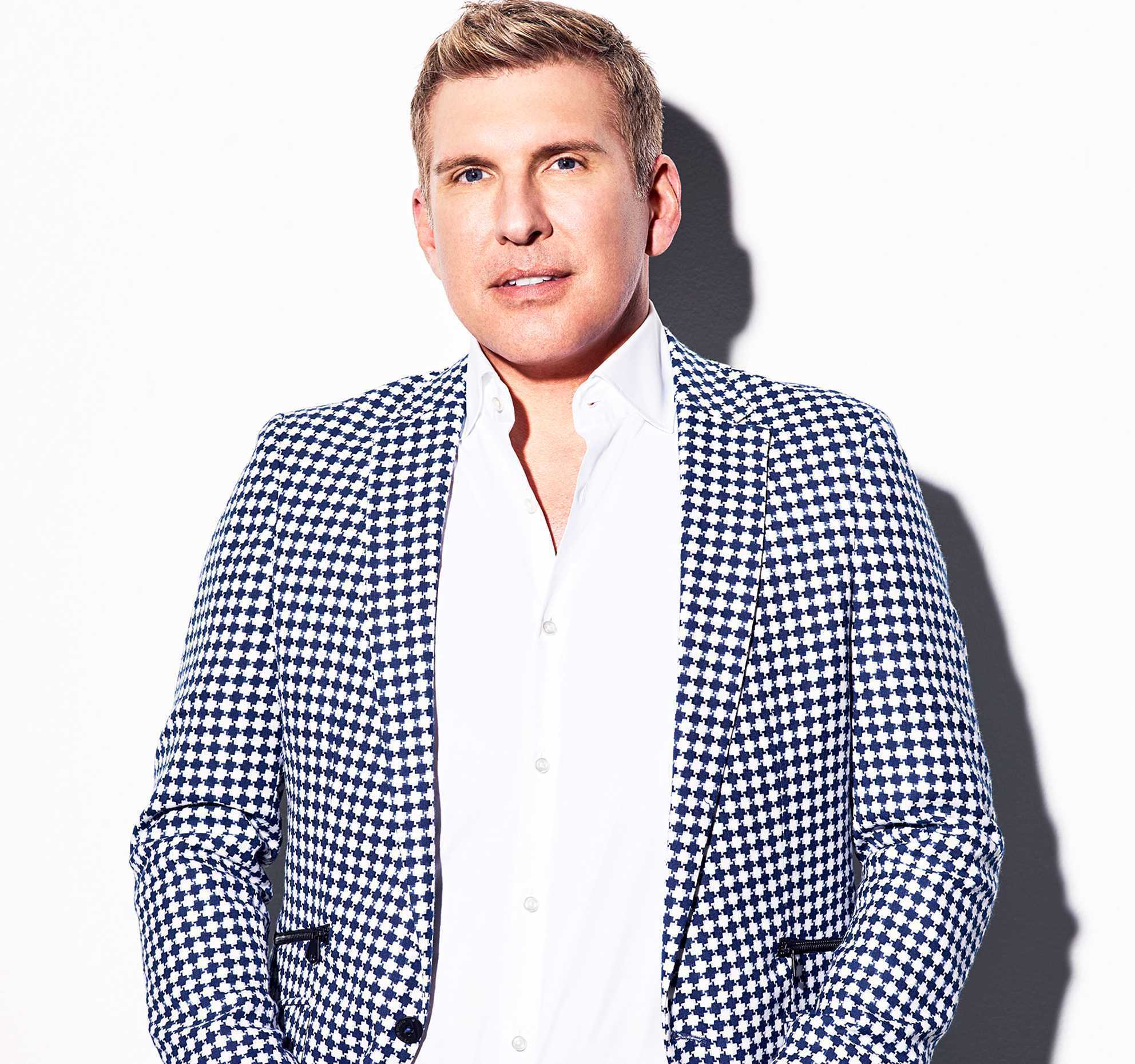 Todd Chrisley Career
