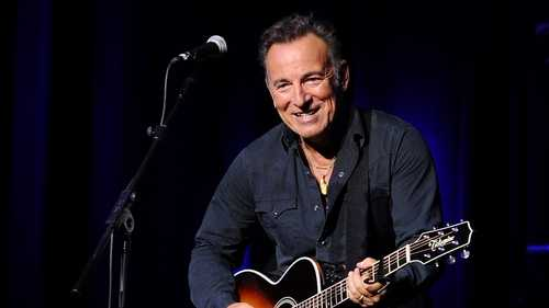 Bruce Springsteen Bio Net Worth Age Facts Wiki Height