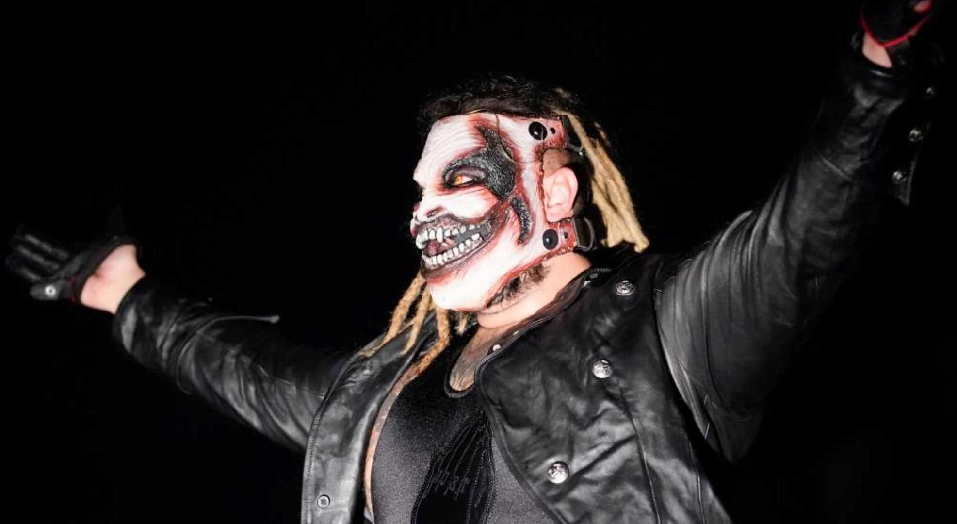 Bray Wyatt Wrestler