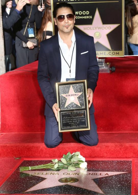 Chris Perez Honor