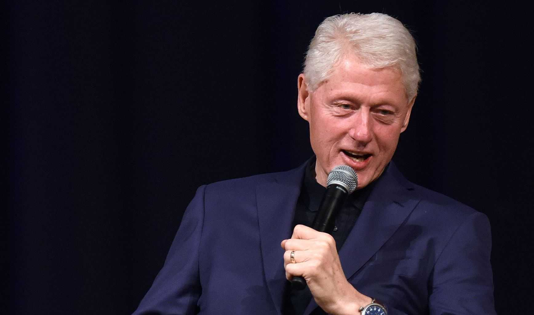 Bill Clinton Net Worth