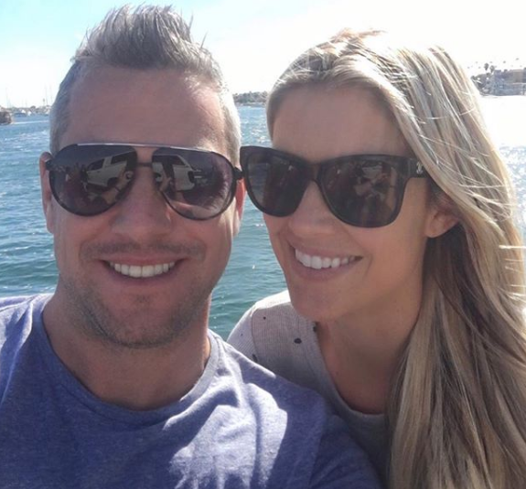 Christina Anstead New Husband Ant Anstead