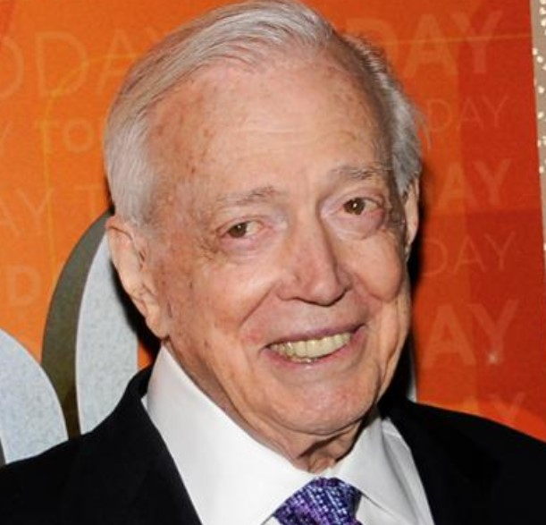 Hugh Downs