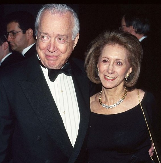 Hugh Downs married
