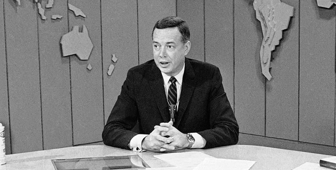 Hugh Downs death