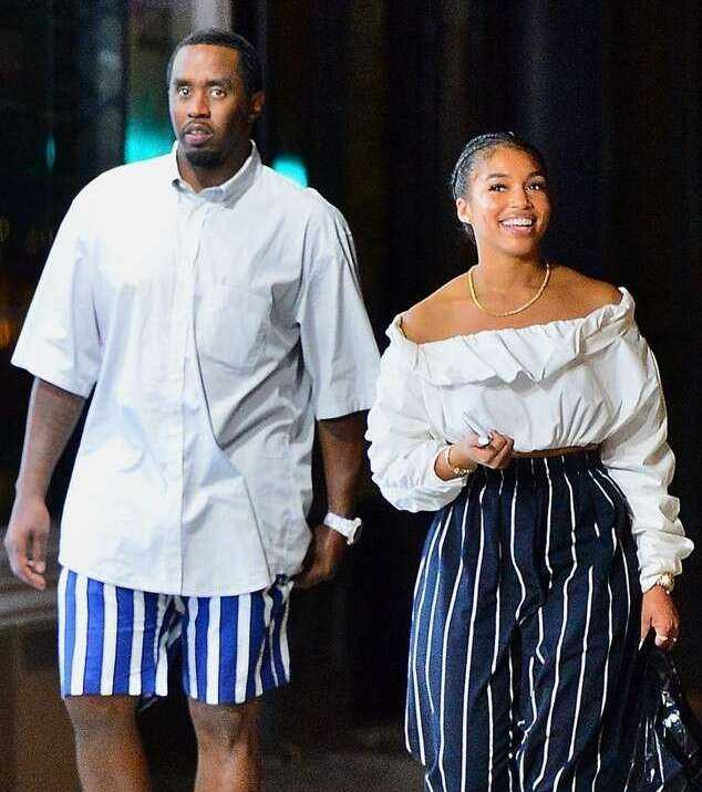 Lori Harvey Boyfriend