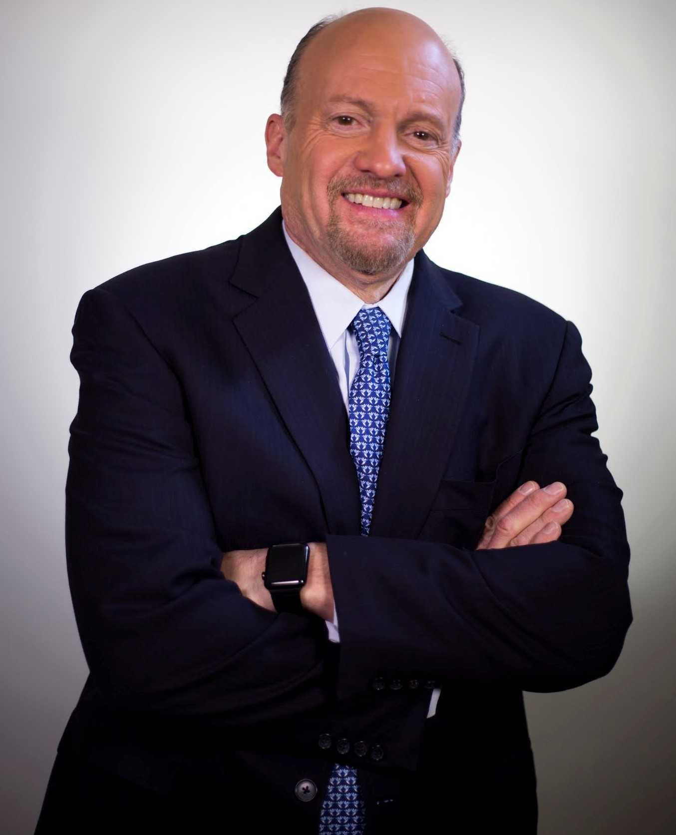 Jim Cramer Famous For