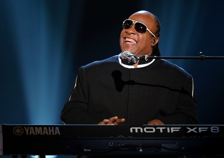 Stevie Wonder Singer