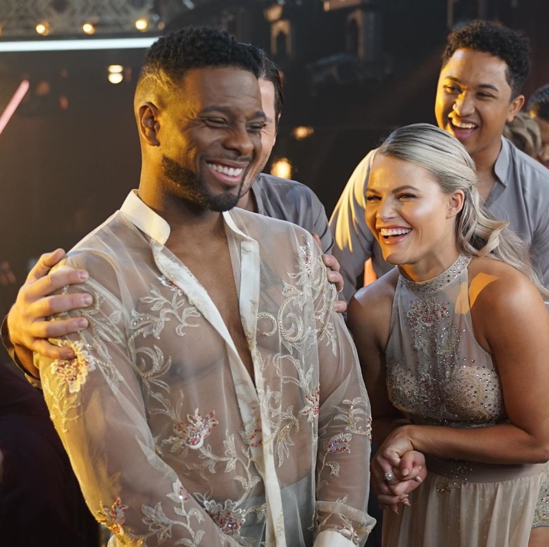 Kel Mitchell Dancing with the Star