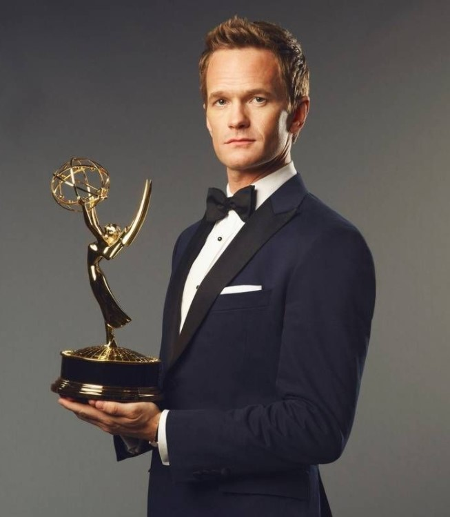 Neil Patrick Harris awards