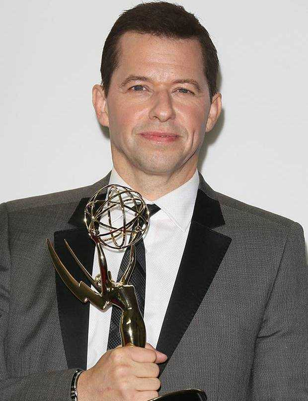 Jon Cryer Award
