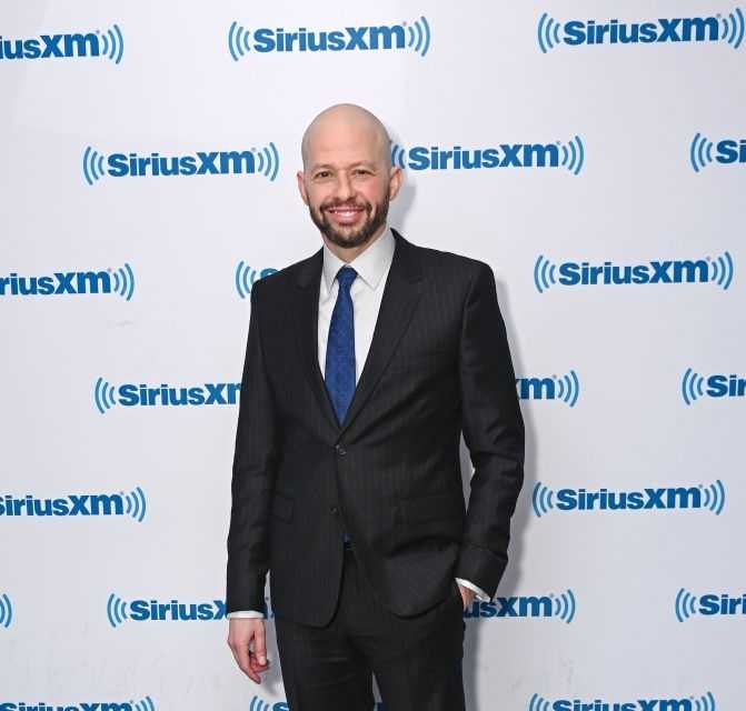 Jon Cryer Movies