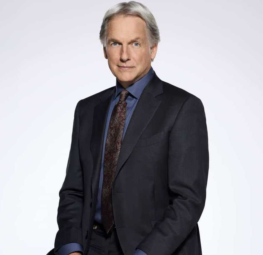 Mark Harmon Career
