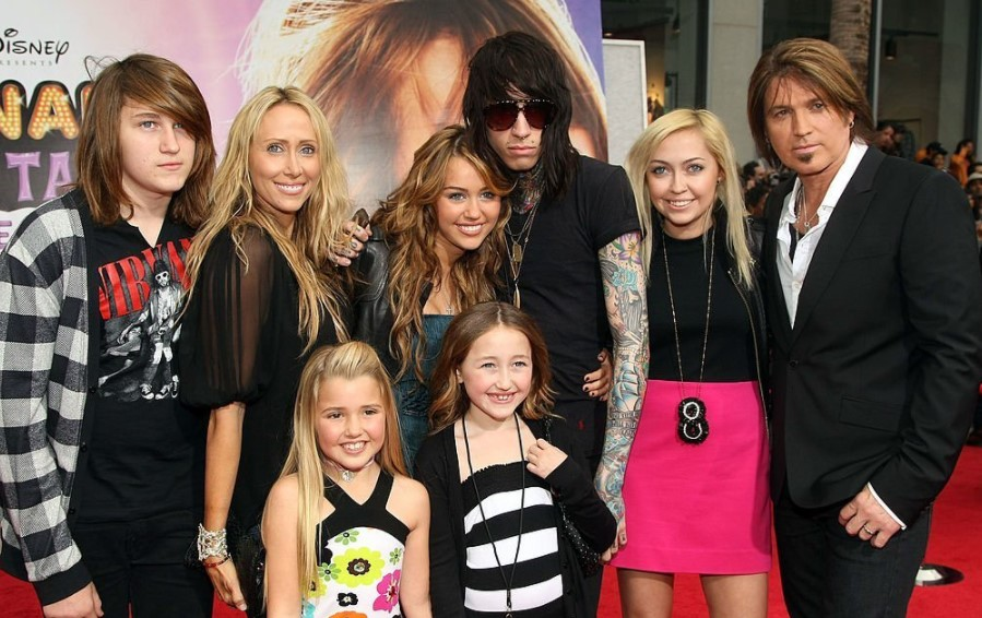 Christopher Cody family