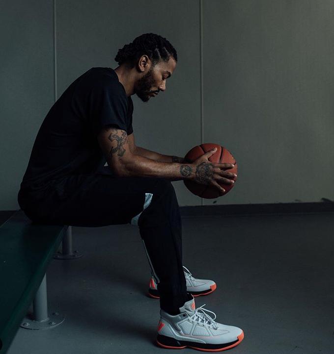 Derrick Rose NBA Career