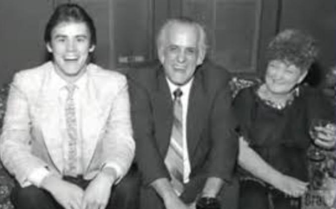 Jim Carrey parents