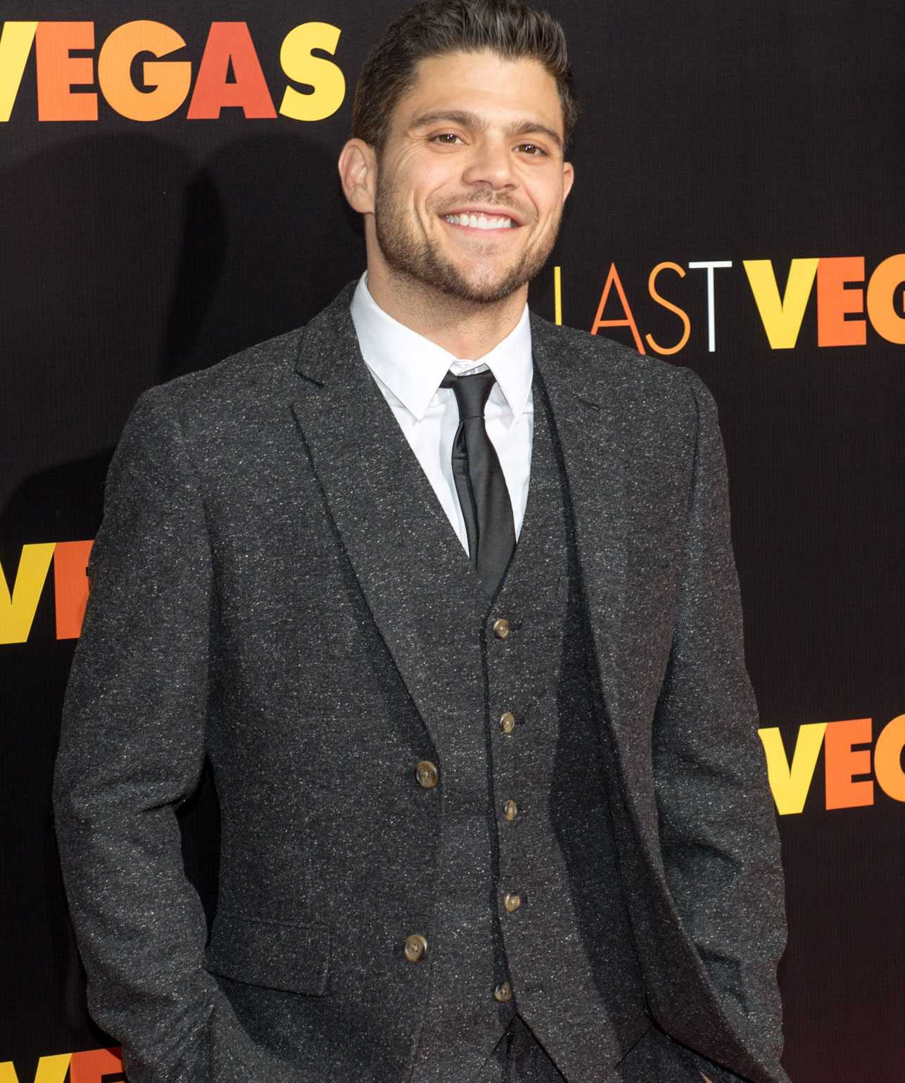 Jerry Ferrara Career