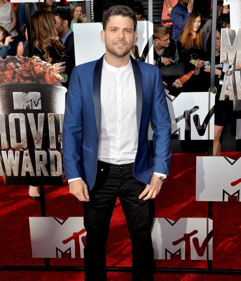 Jerry Ferrara TV Shows