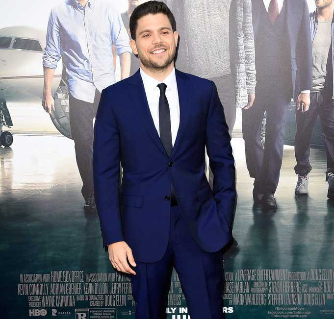 Jerry Ferrara MOvies