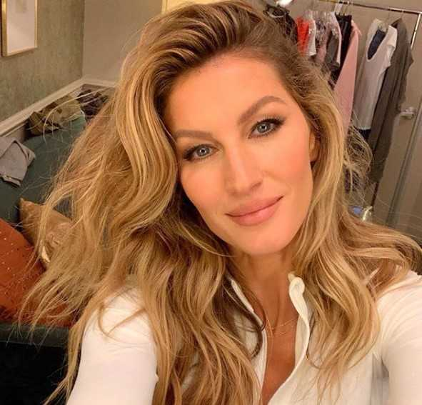 Gisele Bundchen Bio Net Worth Married Husband Tom Brady Age Facts Wiki Height Books Family Model Career Hair Twin Sister Salary Gossip Gist