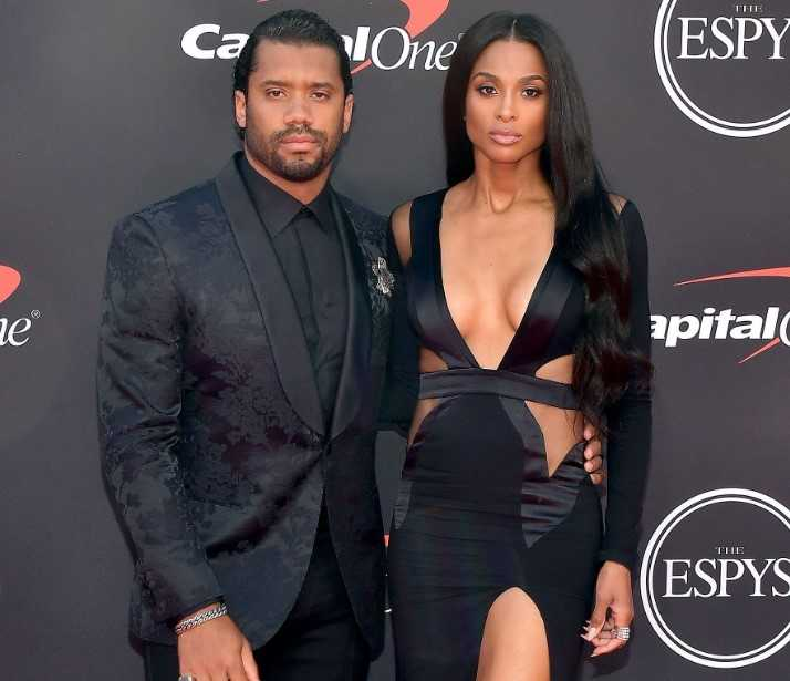 Ciara Husband