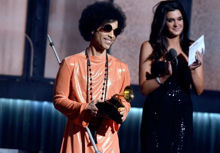 Prince Awards