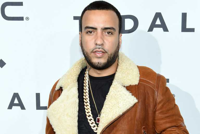 French Montana Albums