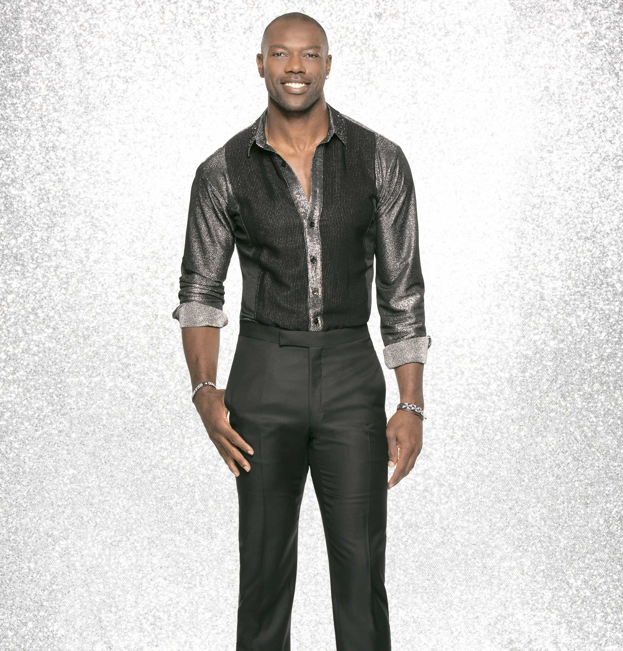 Terrell Owens Other