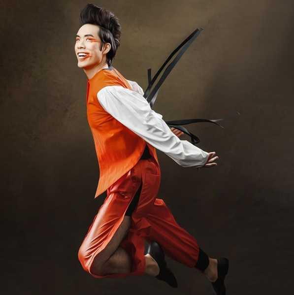 Eugene Lee Yang Net Worh