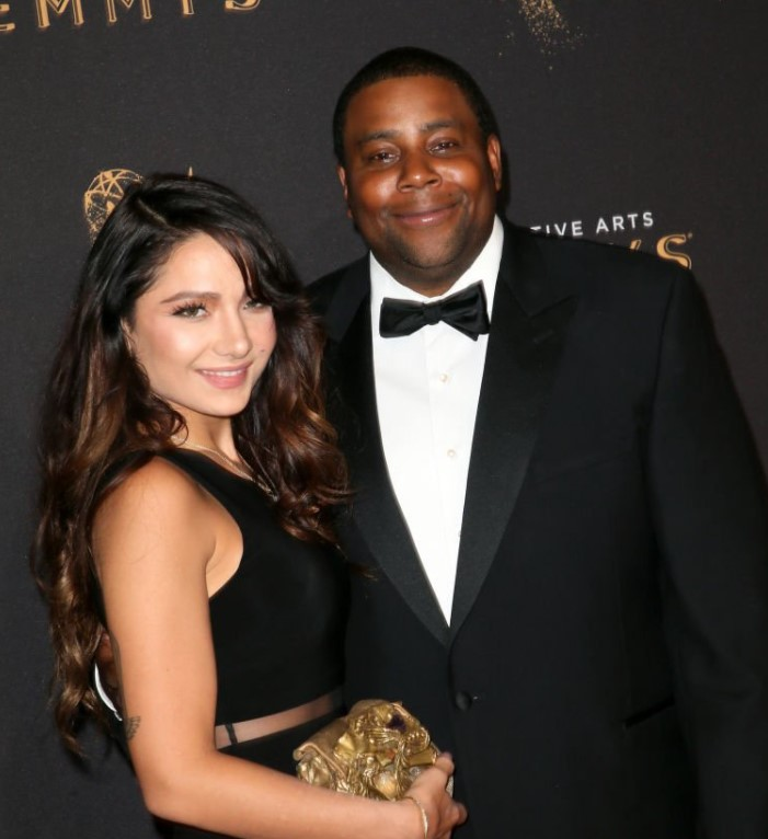 Kenan Thompson wife