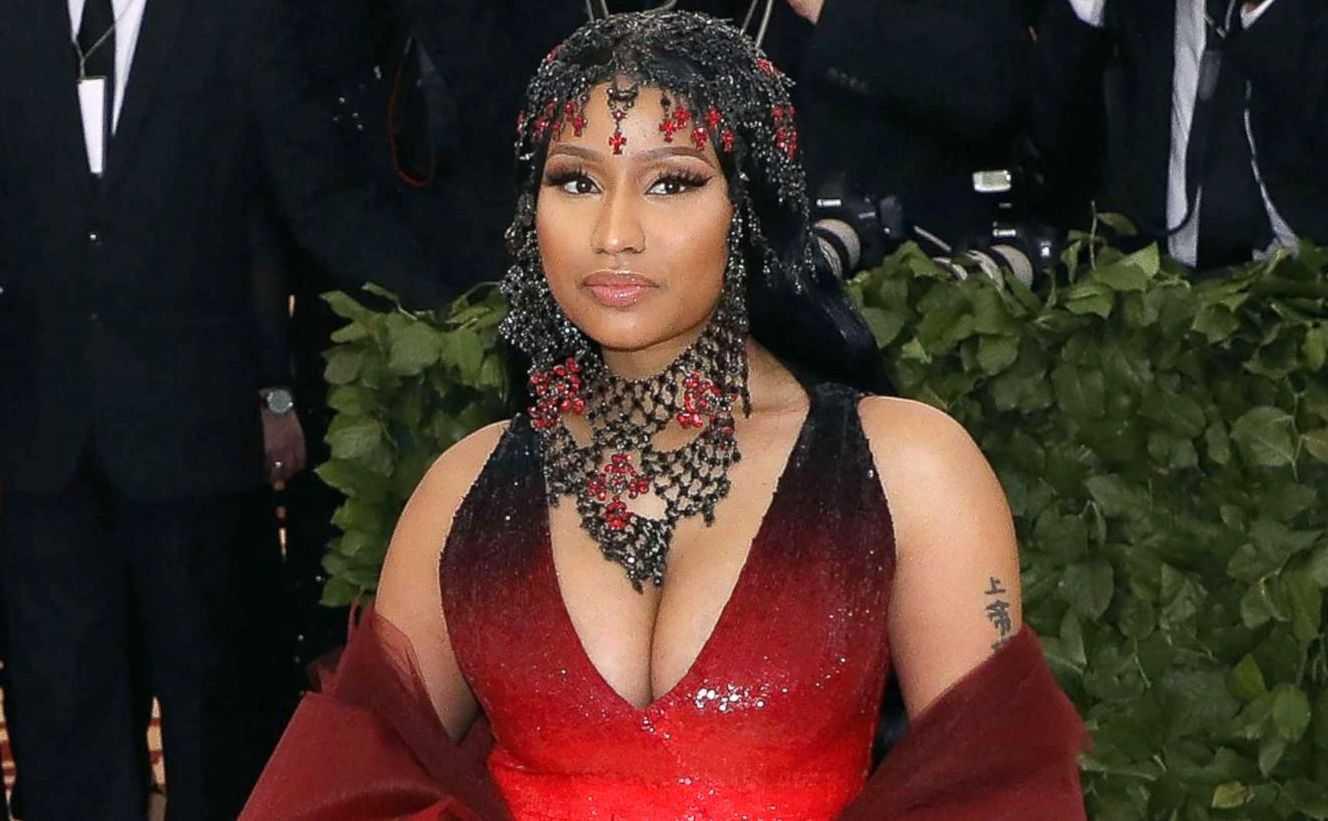 Nicki Minaj @Net Worth