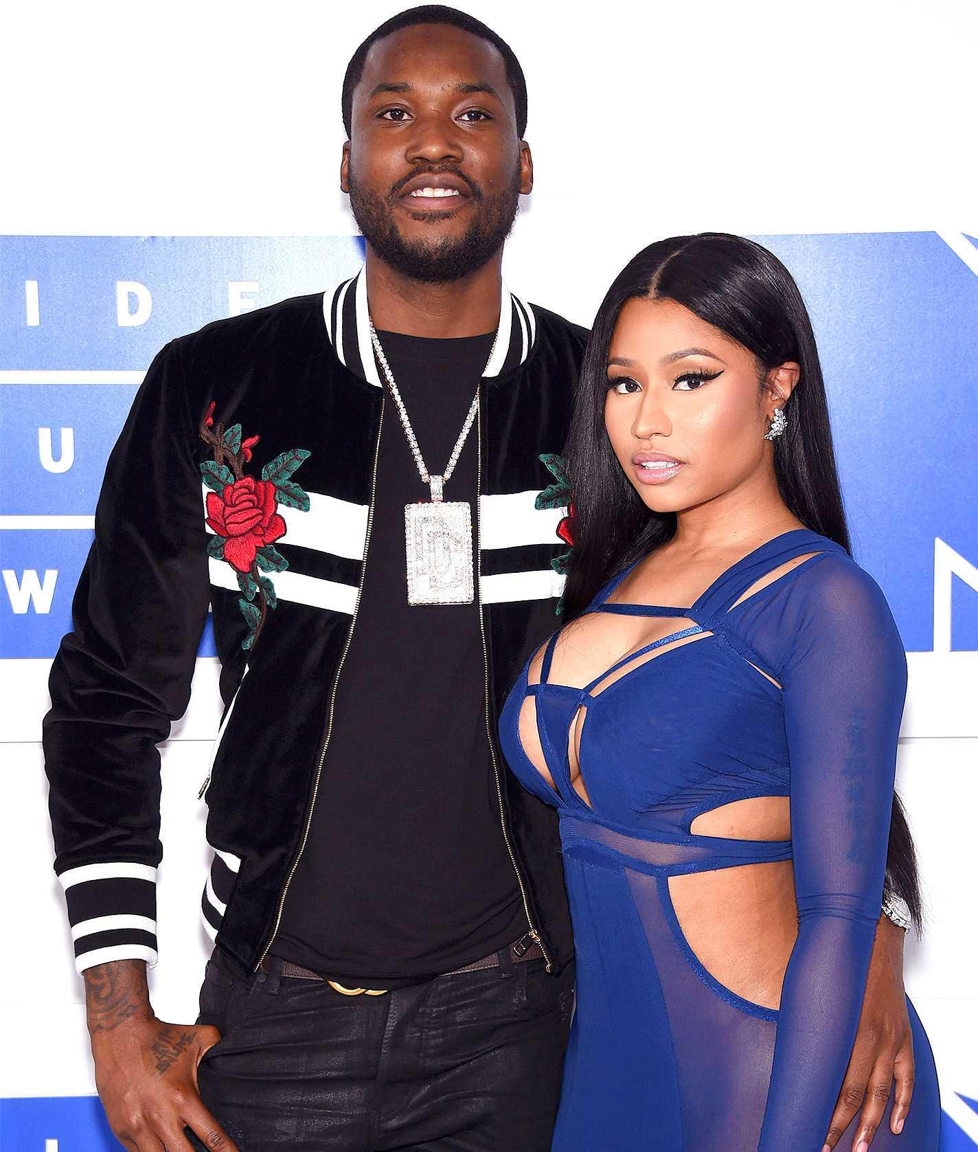 Nicki Minaj Dating