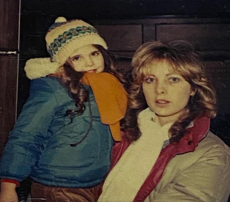 Sarah Michelle Gellar mother