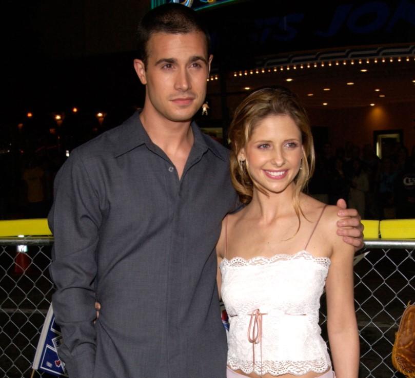Sarah Michelle Gellar husband