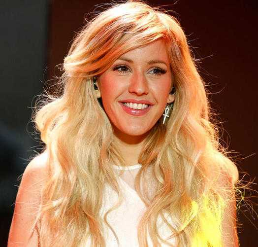 Ellie Goulding Awards
