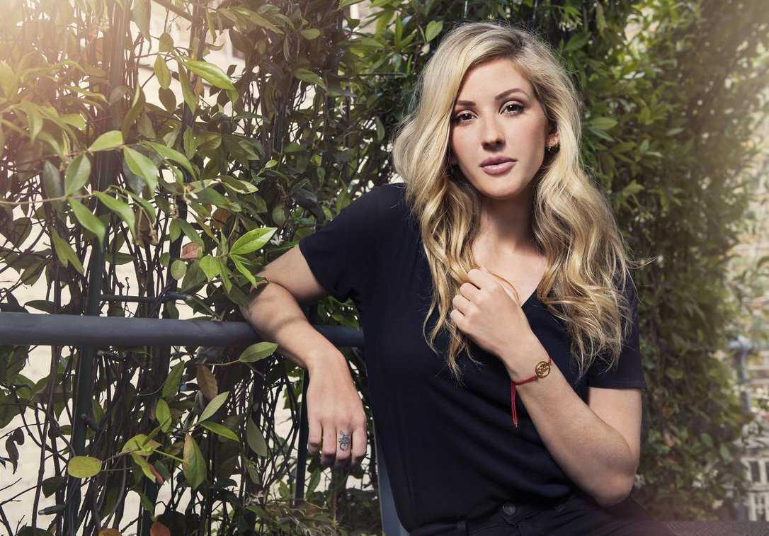 Ellie Goulding Albums