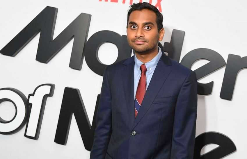 Aziz Ansari TV Shows