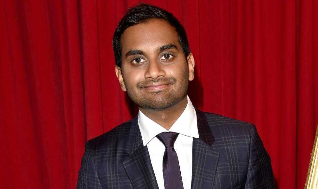 Aziz Ansari Awards