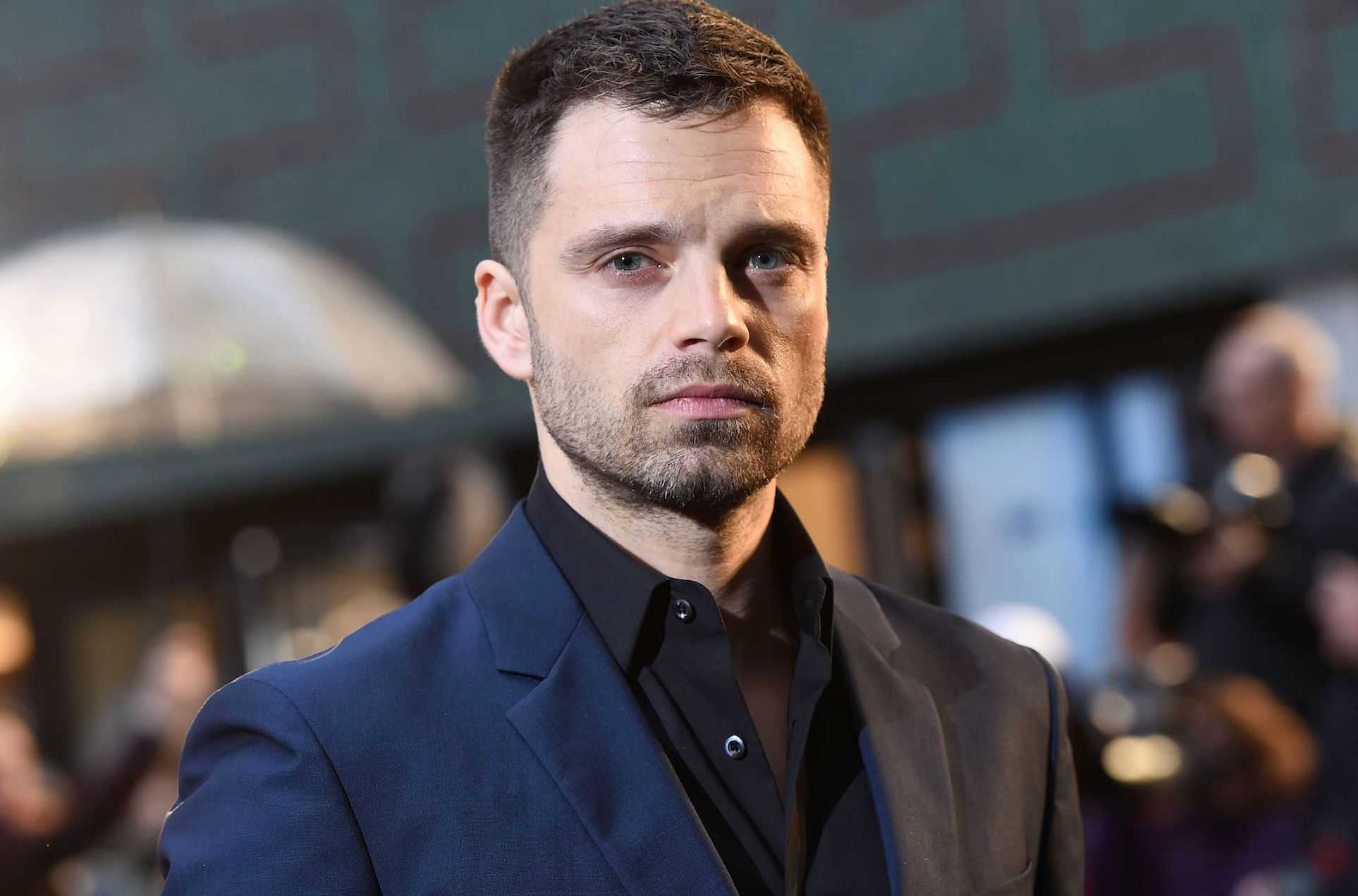 Sebastian Stan Career