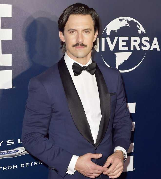 Milo Ventimiglia TV Shows