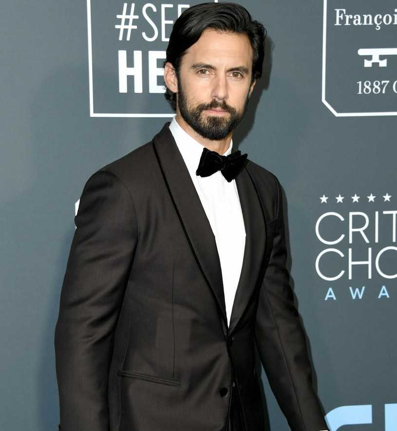 Milo Ventimiglia Parents