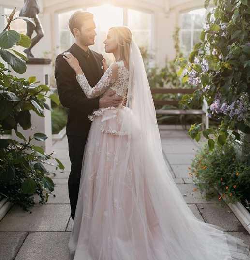 Marzia Bisognin Husband