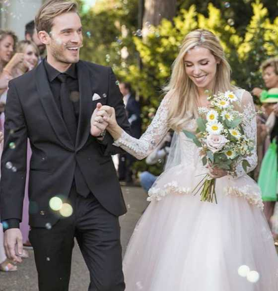 Marzia Bisognin Married