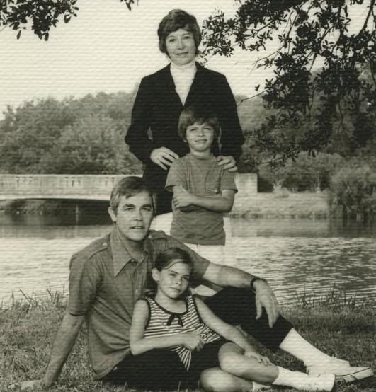 Harry Connick Jr. Parents