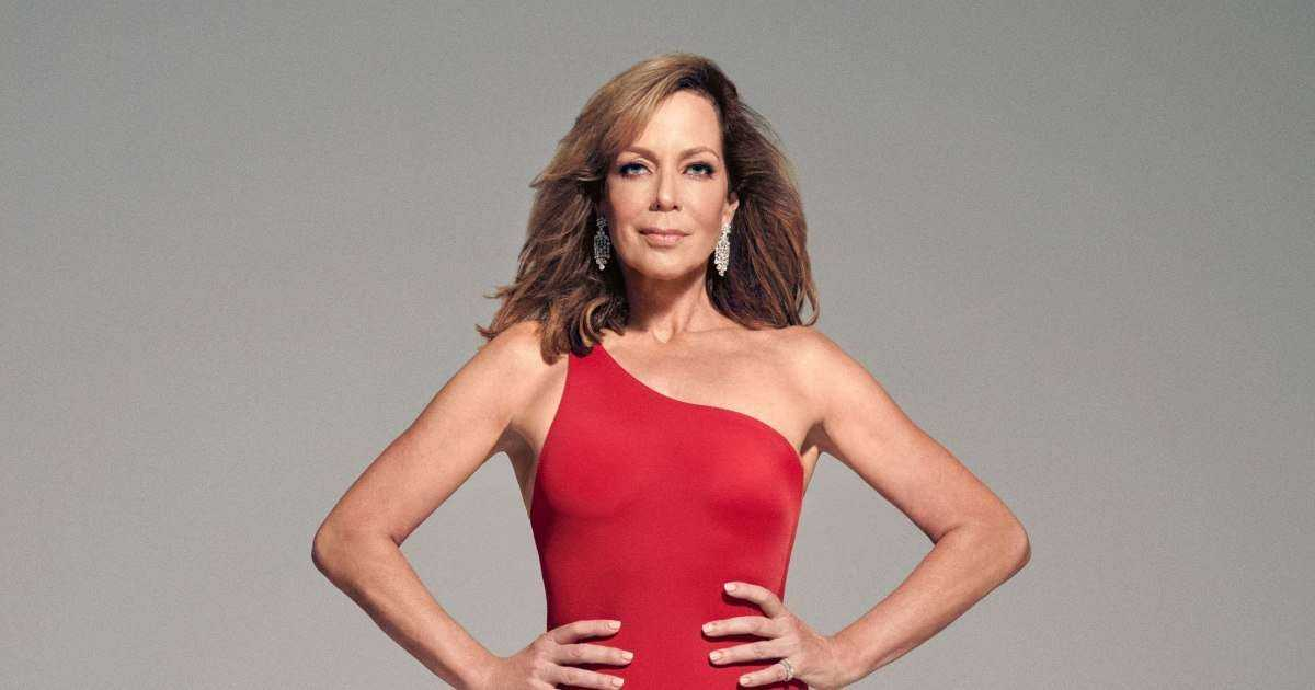 Allison Janney Bio Net Worth Personal Details Affairs Husband Nationality Age Height Weight Wiki Gossip Gist