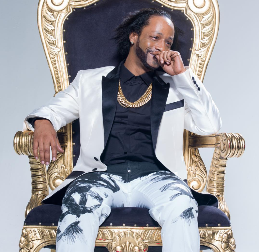 Katt Williams is also an actor, rapper, singer, and voice actor