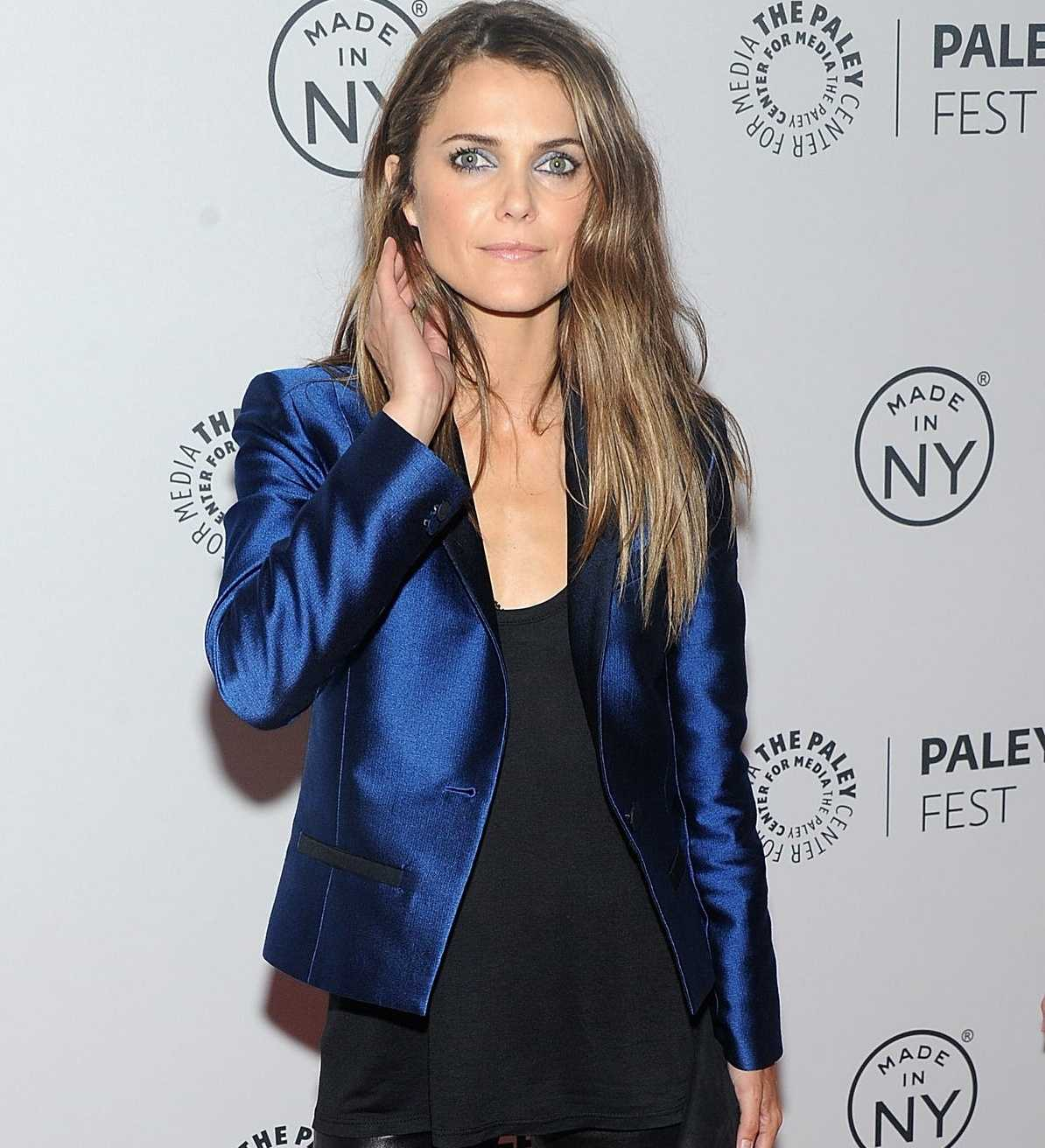 Keri Russell Early Life