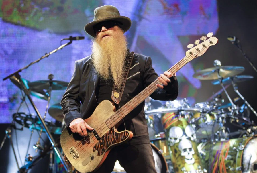 American Musician, Dusty Hill Dies At 72