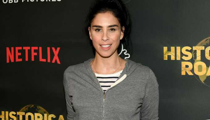 Sarah Silverman Career